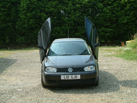 Golf 4 Less >> Golk Mk4