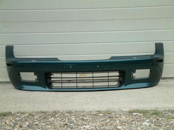 Z3 Front Bumper